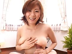 Yuma Asami x Minori Hatsune (1/4)