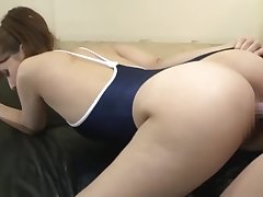 Hottest of age video Japanese try to watch for exclusive version