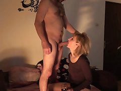Cougar uses 18Yo Toff be advisable for her Pleasures!