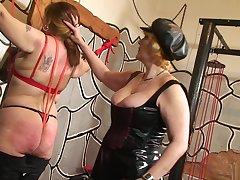latin amateur milf discipline scene 3