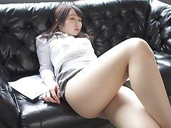 Nao Kiritani - Secrets of Beautiful Tutor