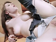 Samantha Bentley - Tear My Arse Up!