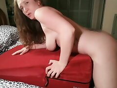 Fun in all directions housewife while nobody is home I fuck her hardcore