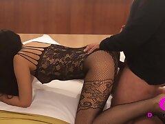 Boss Cheats With Kinky Secretary