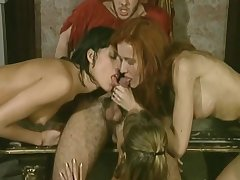 Old Time Cummers - JizzNation