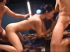 Beautiful Japanese Teen Gets Say no to part1