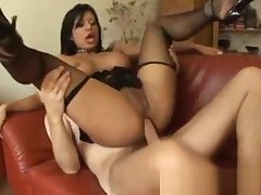 Crystal Crown, Kyra Black - Hookers together with Blow 3