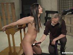 Around to domination and BDSM sex be beneficial to Jade Thomas